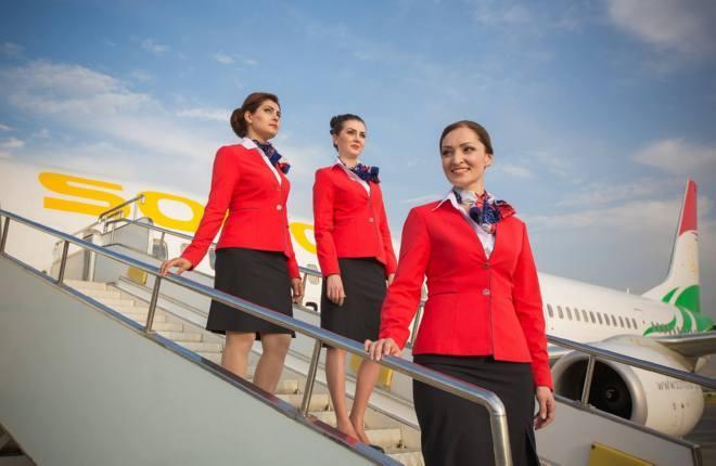 Авиакомпания Somon Air расширит флот за счет продукции Embraer