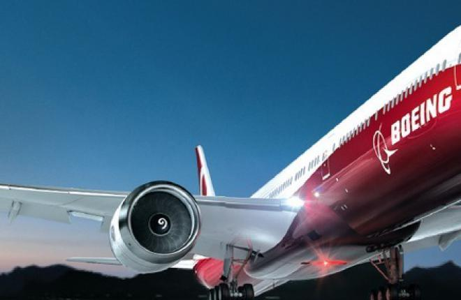 У самолетов Boeing сократили расчетную дальность полета