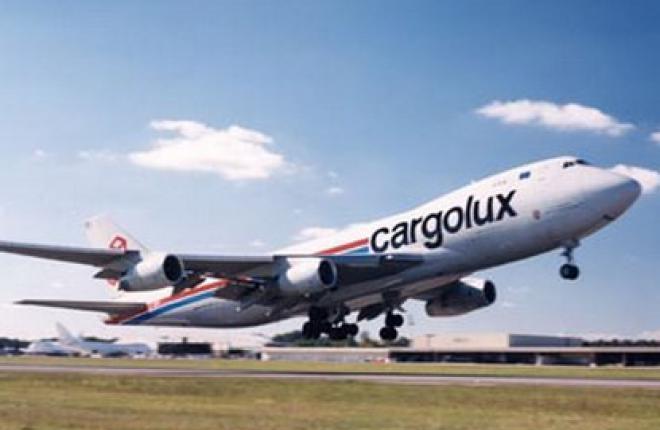 Cargolux будет выполнять технические посадки в аэропорту Новосибирска