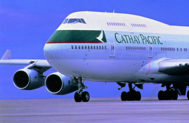 Авиакомпания Cathay Pacific закажет Airbus А380 или Boeing 747-8