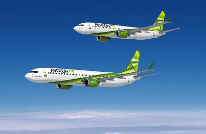 Самолеты Boeing
