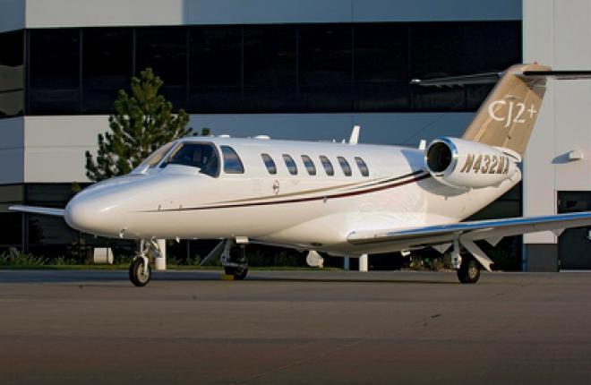 Cessna Citation CJ2+: оценка эксплуатантов