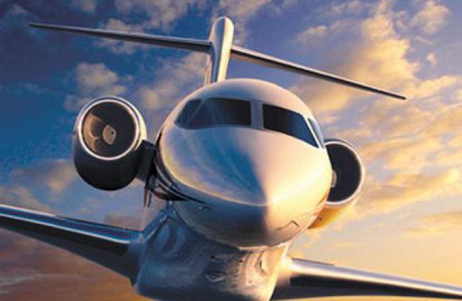 Cessna не откажется от бизнес джета Citation Columbus
