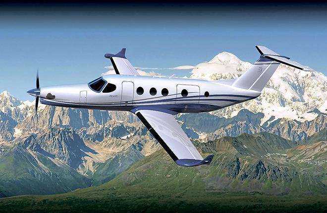 Поставки Cessna Denali должны стартовать в первой половине 2020 года