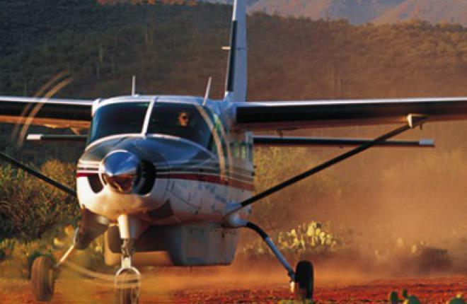 Количество самолетов Cessna 208B Grand Caravan в России увеличится в ближайшие д