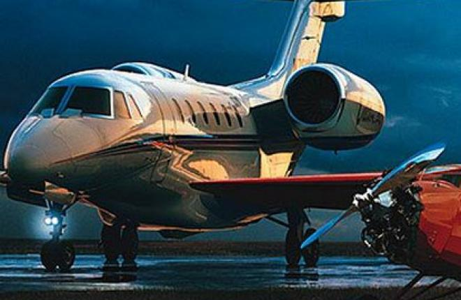 Cessna Aircraft ожидает рост продаж бизнес-джеты в Азиатско-Тихоокеанском регион
