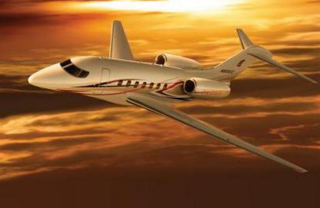 Большой Христофор - Citation Columbus от компании Cessna