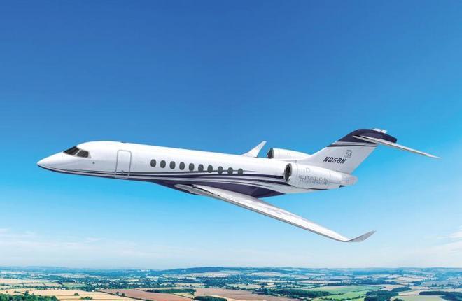 Textron приостановил разработку самолета Hemisphere из-за проблем с двигателями Safran