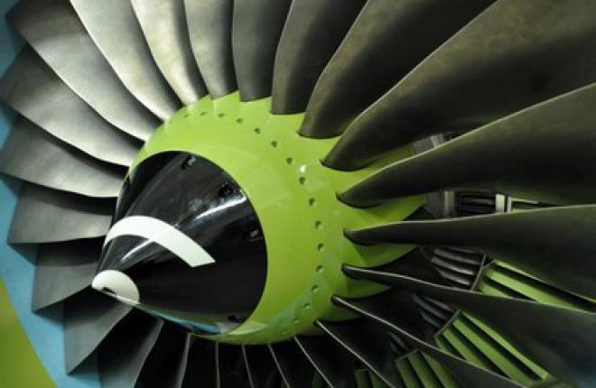 Количество двигателей CFM-56-7B в мире вырастет на 58%