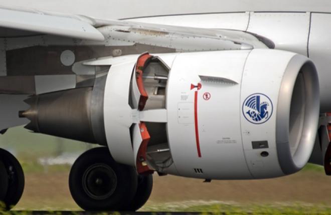 Magnetic MRO (бывшая Air Maintenance Estonia) приступила к ремонту двигателей без снятия с крыла