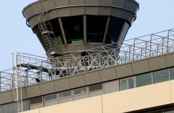 Суд запретил забастовку немецких авиадиспетчеров
