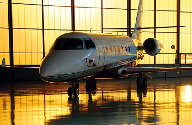В 2015 году большинство клиентов российского рынка деловой авиации будут оптимизировать расходы на перелеты.