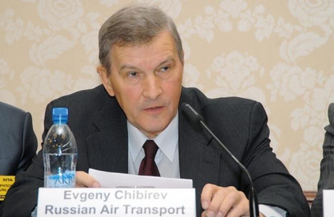 """Евгений Чибирев: """"Рынок, в отличие от монополии, развивает человеческая энергия"""""""