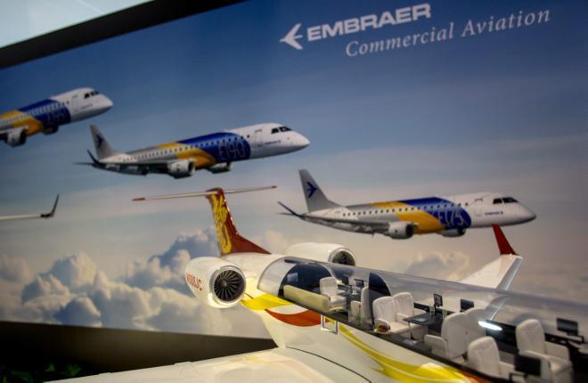 Президент Бразилии и руководство Embraer одобрили сделку с Boeing