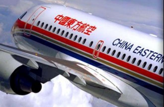 Крупнейшие китайские авиакомпании обратились к правительству за финансовой помощ