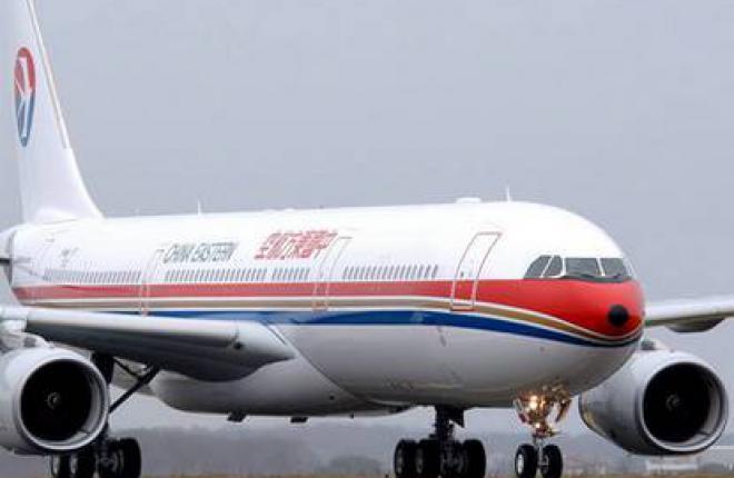 Китайские авиакомпании не будут платить ЕС за выброс вредных веществ