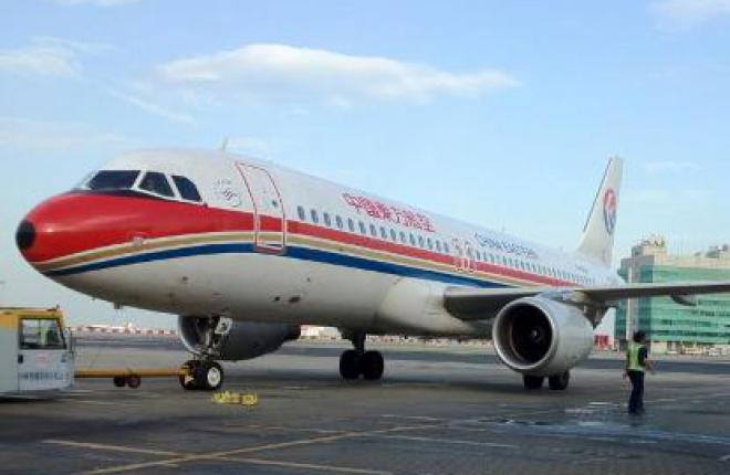 Авиакомпания China Eastern Airlines заказала 60 самолетов Airbus A320