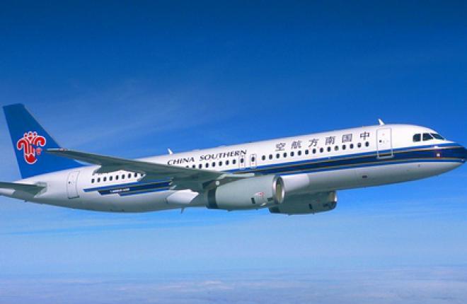 Китайские авиакомпании выступили против ETS