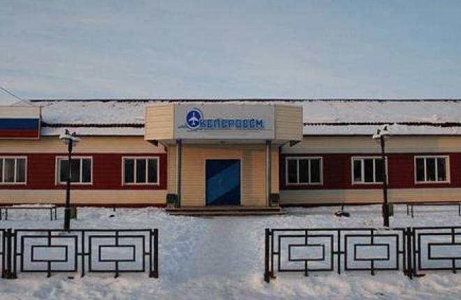 На Чукотке реконструируют региональные аэропорты