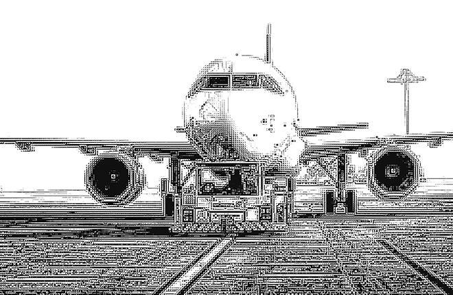 Цифровое описание самолета стало неотъемлемой частью современного авиастроения