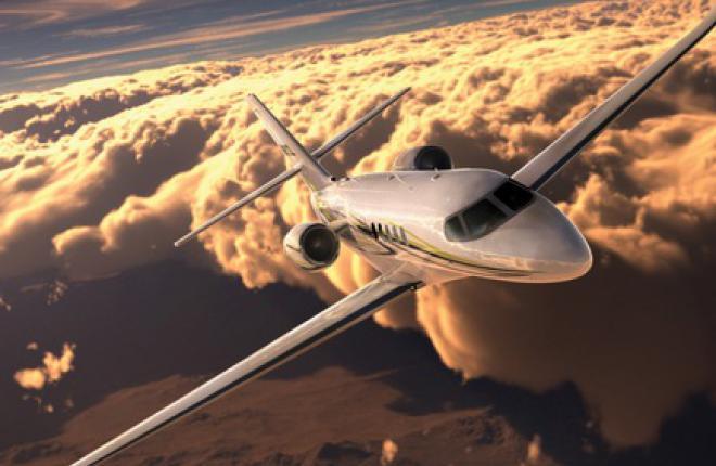 Pratt & Whitney Canada сертифицировала двигатель для Cessna Citation Latitude