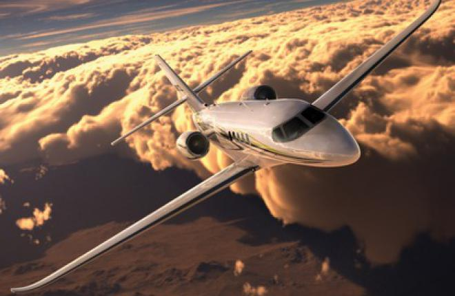Cessna запускает новый бизнес-джет среднего класса Citation Latitude