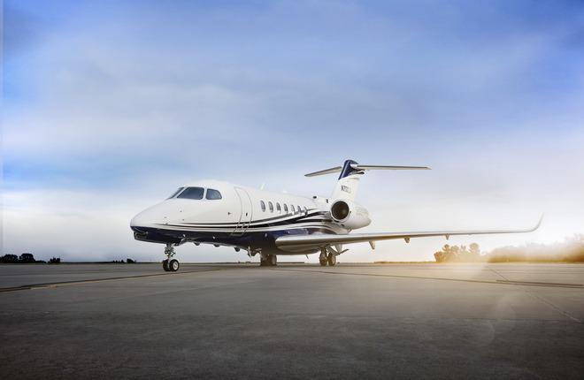 Cessna начала проверки электропитания бизнес-джета Citation Longitude
