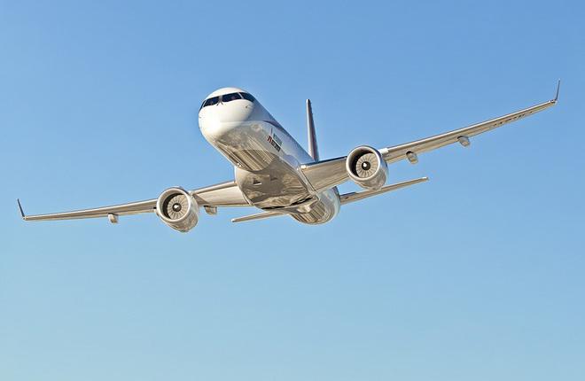Mitsubishi Aircraft возобновила летные испытания прототипа MRJ