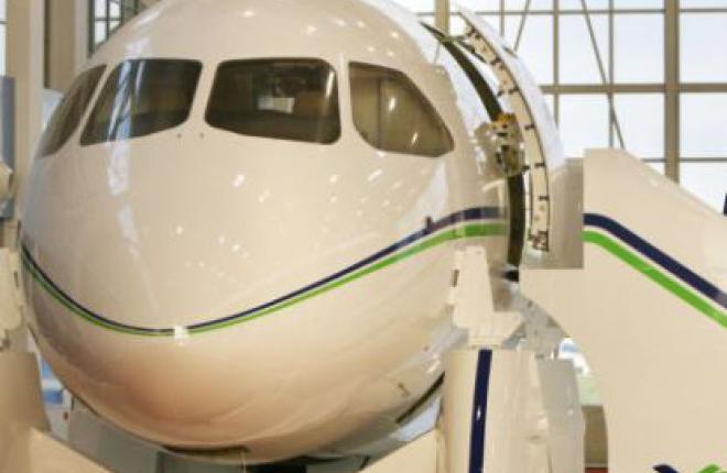 Первый полет нового китайского самолета С919 отложен