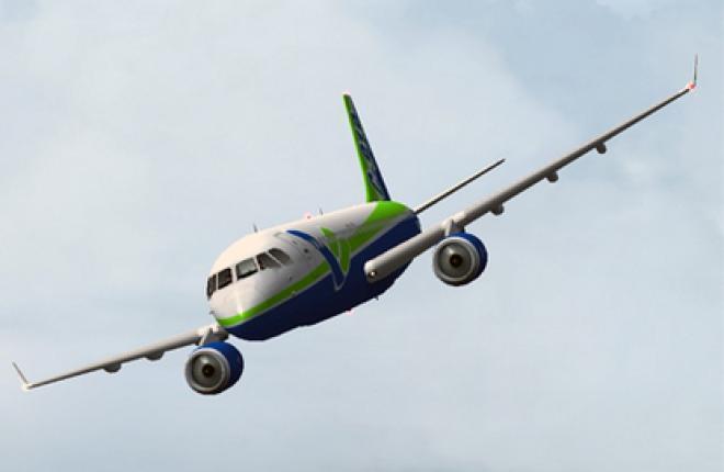 CAAC отказывается участвовать в проекте самолета C919