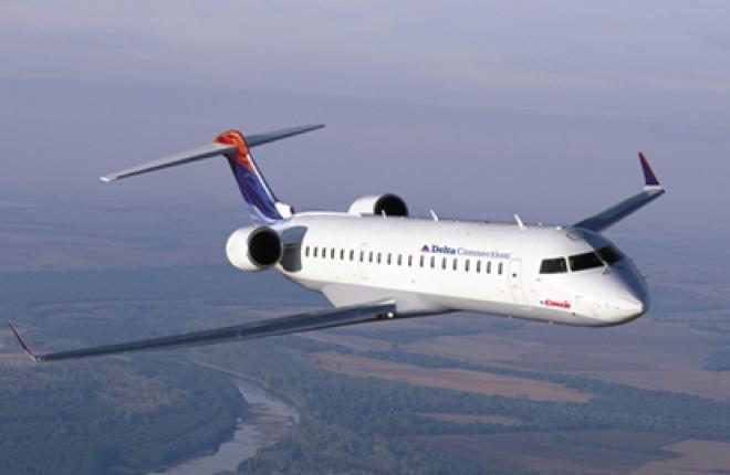 Delta Air Lines закрывает региональную авиакомпанию Comair