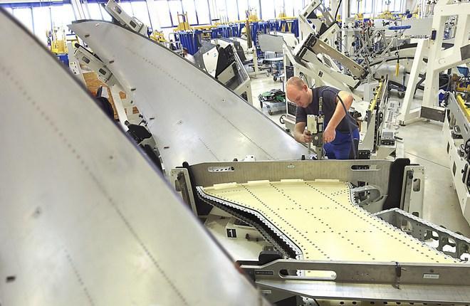 Boeing одобрил новый метод неразрушающего контроля компонентов из композитов