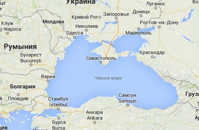 Украина возобновит аэронавигационное сопровождение над Черным морем
