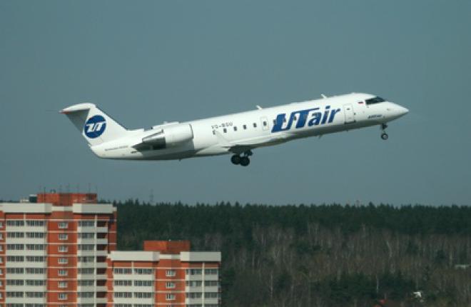 CRJ200 набирает популярность в России