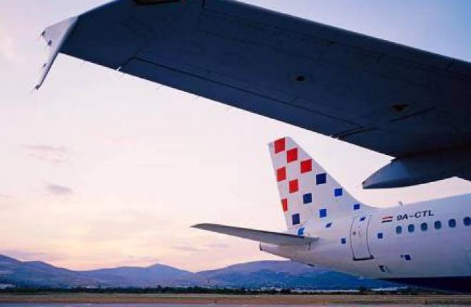 Инвесторы не заинтересованы в авиакомпании Croatia Airlines