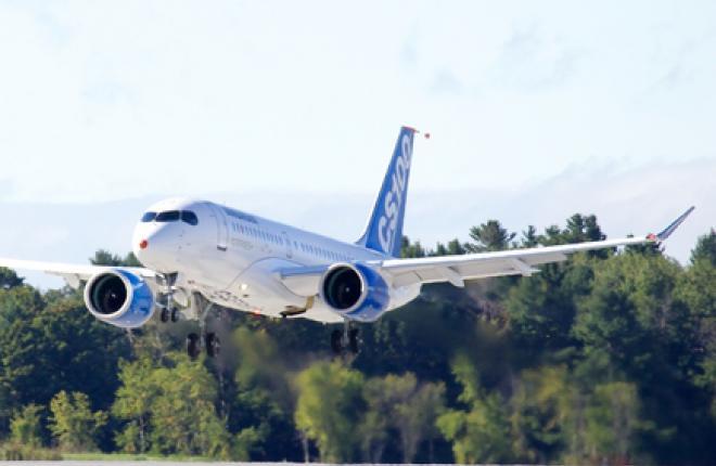 Pratt & Whitney модернизировал систему смазки двигателя для CSeries
