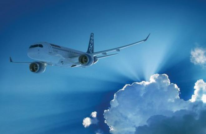 Bombardier продал еще 50 самолетов CS300
