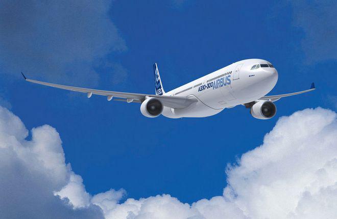FL Technics займется поддержанием и продлением летной годности A330