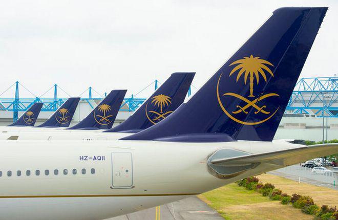 Airbus поставил первый в мире региональный A330
