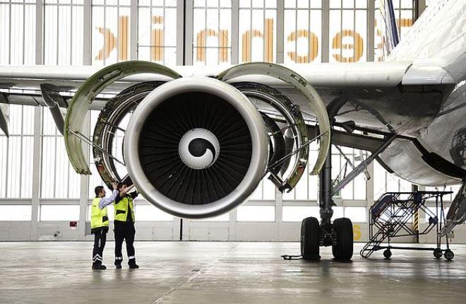 Lufthansa Technik нарастит клиентуру за счет лоукостеров