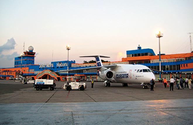 Cubana de Aviacion довольна украинским самолетом Ан-158