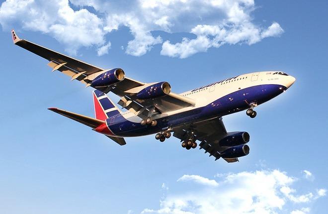 ВАСО восстановит летную годность одного из Ил-96 авиакомпании Cubana