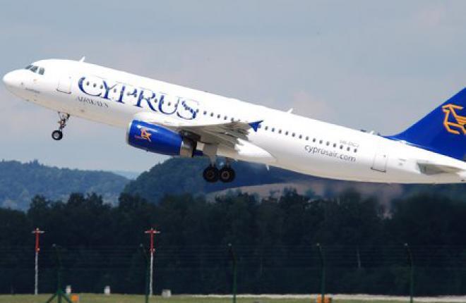 Власти Кипра начали искать покупателей Cyprus Airways
