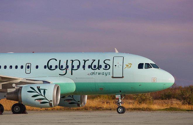 Обновленная авиакомпания Cyprus Airways получила первый самолет