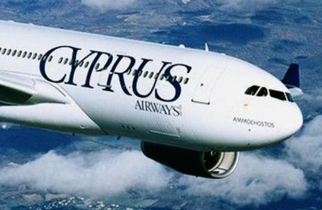 Чартеры на Кипр не требуют согласования с назначенным авиаперевозчиком