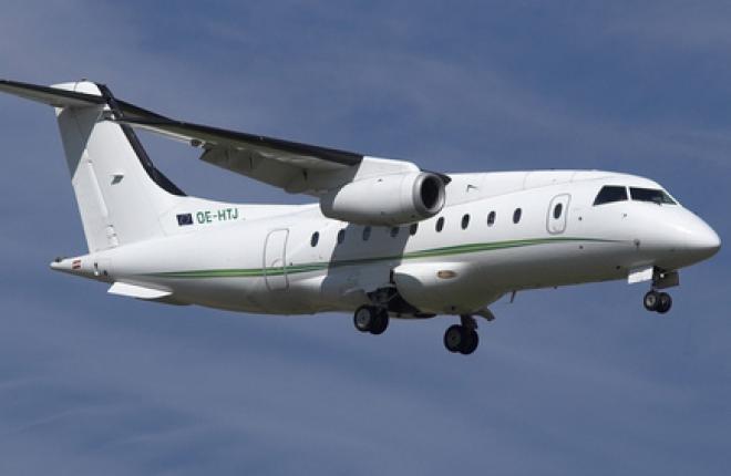 Турецкую версию самолета Dornier 328JET оснастят двигателями P&WC