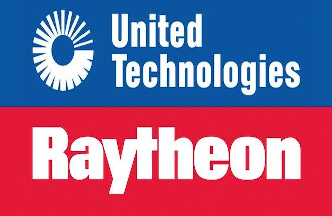 UTC, Raytheon
