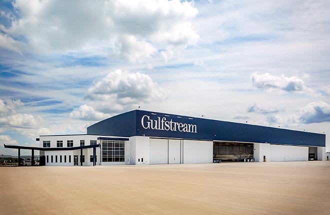 Техцентр Gulfstream в Висконсине