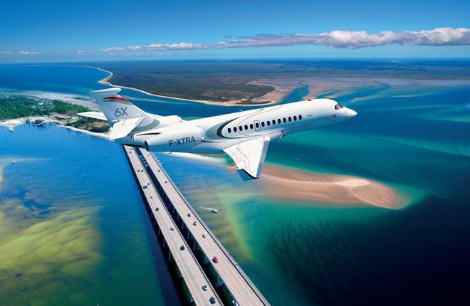 Фото: Dassault Aviation