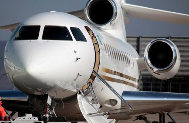 Продажи Dassault в 2011 году сократились на 21%